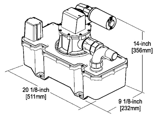 vg4 j series vacuum generator
