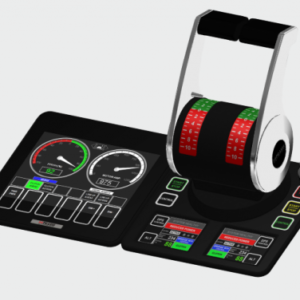 Propulsion Control System Cullys
