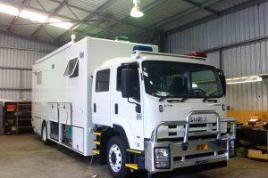 FESA-Truck
